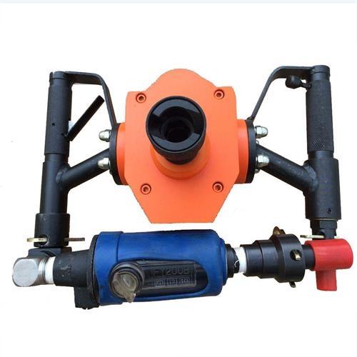 ZQS-50/1.6气动手持式钻机