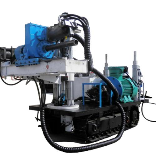 CMS1-3500_55煤矿用深孔钻车