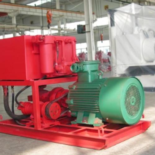 ZDY4000S 全液压坑道钻机