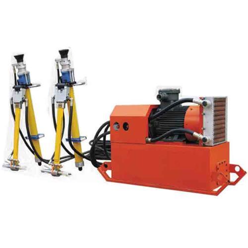 MYT系列液压锚杆钻机(一泵双机)