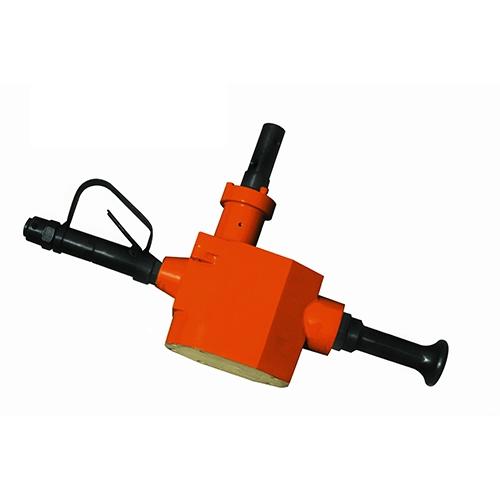 ZQS-65_2.5气动手持式钻机