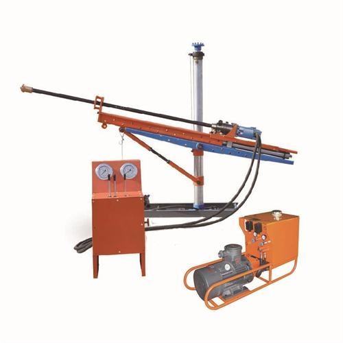 ZYJ-680、580架住式液压回转钻机