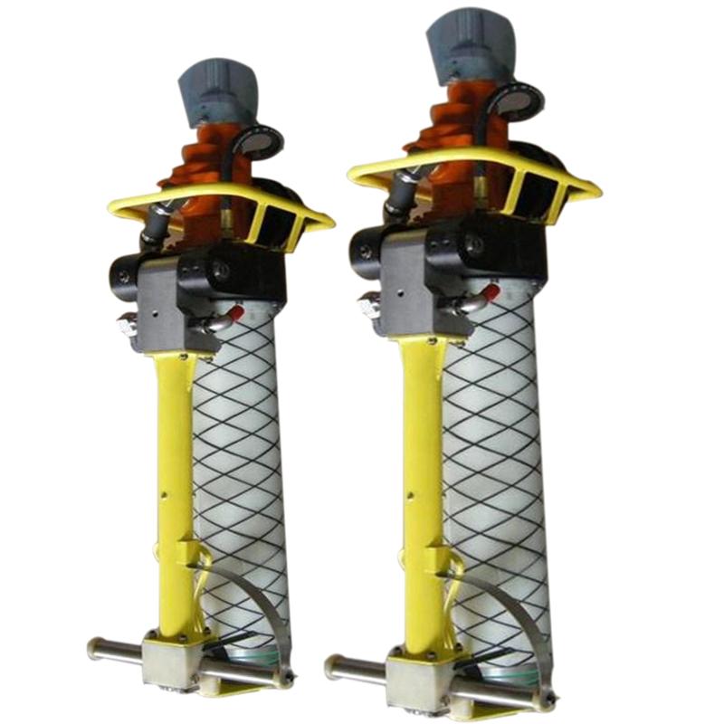 矿用气动锚杆钻机