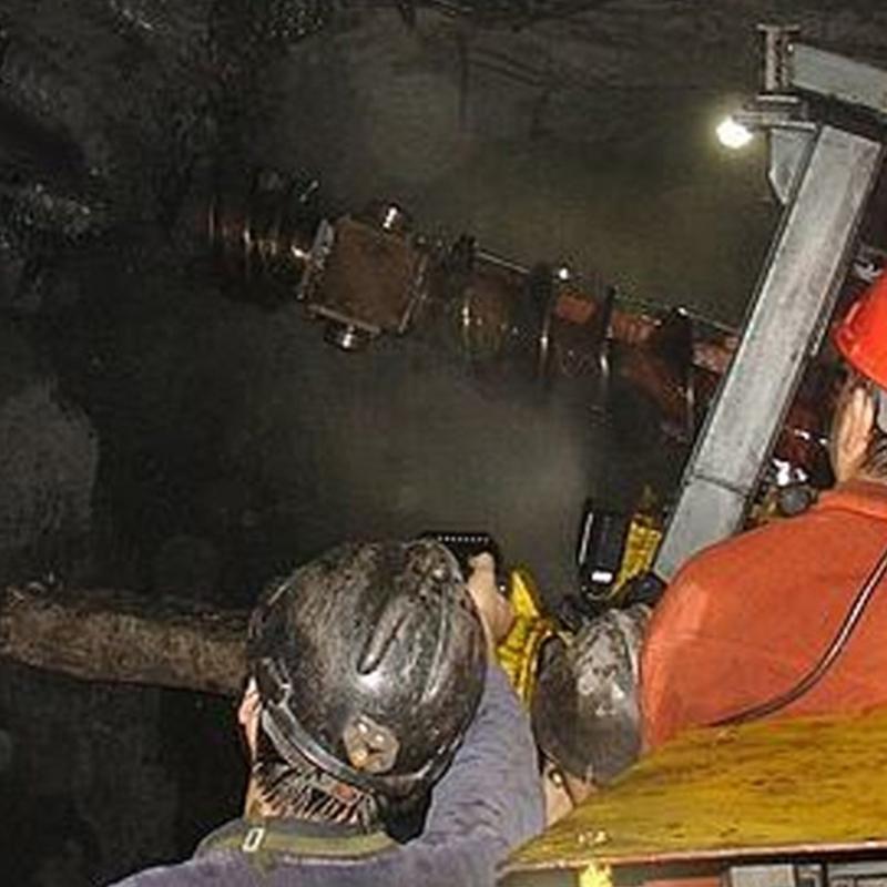 煤矿探水探瓦斯钻机