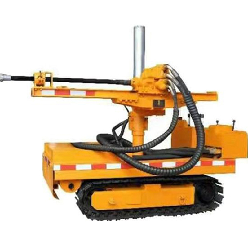 CMS1系列液压钻车