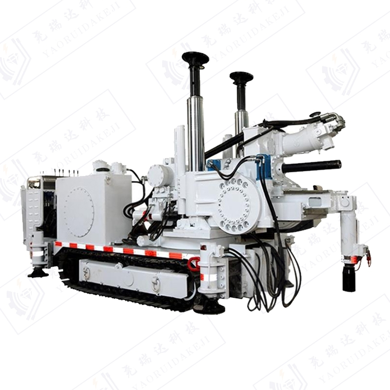 CMS1-4500_55煤矿用深孔液压钻车